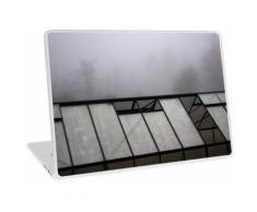 Gewächshaus Laptop Skin