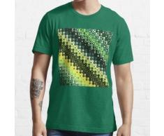 Lemon Lime Lava Lampe Essential T-Shirt