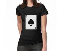 ACE Spaten Karte Frauen T-Shirt