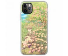 Obstkorb Hiro Sohma Wallpaper Flexible Hülle für iPhone 11 Pro Max