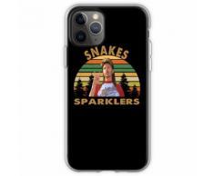 Joe Dirt Snakes Wunderkerzen Flexible Hülle für iPhone 11 Pro