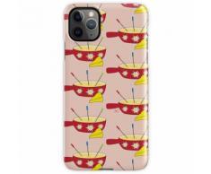 Es ist Käsefondue-Zeit iPhone 11 Pro Max Handyhülle