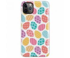 Dekoratives Osterei-Muster iPhone 11 Pro Max Handyhülle