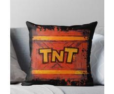 TNT BOX explosiv Kissen