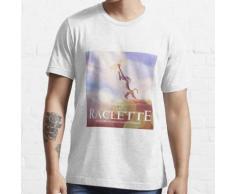 Die Saison von Raclette Essential T-Shirt