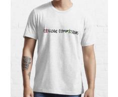 College-Komposter Essential T-Shirt
