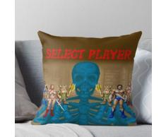 Goldene Axt - Wähle Spieler Kissen