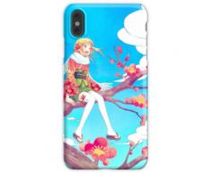 Eden Kisa (Obstkorb) iPhone XS Max Handyhülle