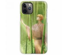 Obstkorb Kyo Sohma Wallpaper Bambus iPhone 11 Pro Handyhülle