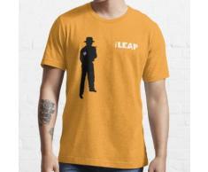 Dieses T-Shirt ist sowohl von der beliebten TV-Show aus den späten 80ern - früh Essential T-Shirt