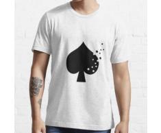 Anzüge - Spaten Essential T-Shirt