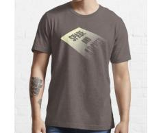 Spaten & Bogenschütze Essential T-Shirt