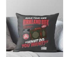Bauen Sie Ihre eigene Kirkland Box Kissen