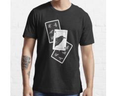 Kaz von Spaten - Sechs Krähen Essential T-Shirt