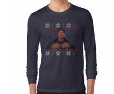 Grizwold Weihnachtsbeleuchtung Langärmeliges Shirt