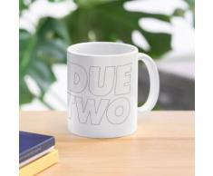 Fondue für zwei Tasse