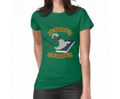 2 Gruul 4 Skuul - Axt - MTG Frauen T-Shirt