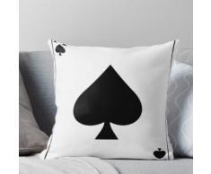 ACE Spaten Karte Kissen