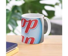 Popcap Games Logo des späten 2000 Tasse