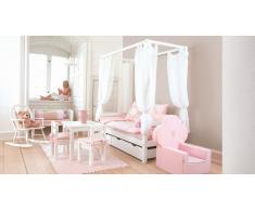 """Kinderbett Heaven"""" Weiß"""