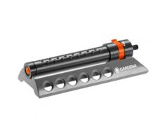 Aquazoom 250/1 (Flächenregner, Viereckregner, Sprühregner)