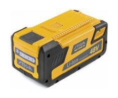 SBT 2548 AE (Akku, Batterie, Elektroheckenschere, Rasenmäher, Rasentrimmer)