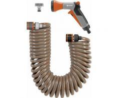 Spiralschlauch-Set 10 m (10m)
