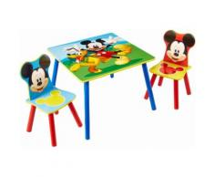 World Apart Kindersitzgruppe Mickey Mouse