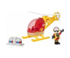 Feuerwehr Hubschrauber