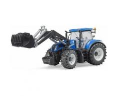New Holland T7.315 mit Frontlader (46cm)