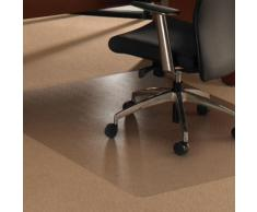 ULTIMAT 120x200 - Bodenschutzmatte transparent 120 x 200 rechteckig