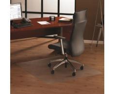 ULTIMAT XXL   für Hartböden - Bodenschutzmatte transparent 150 x 150 rechteckig