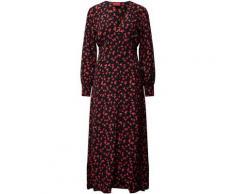 HUGO Kleid mit Knopfleiste Modell 'Estolia'