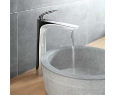 Kludi BALANCE Waschtischarmatur ohne Ablaufgarnitur chrom 522980575
