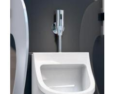 Schell Infrarot-Urinal-Spülarmatur SCHELLTRONIC für Batteriebetrieb 011130699