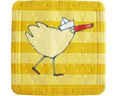 JAKO-O Duschmatte, gelb