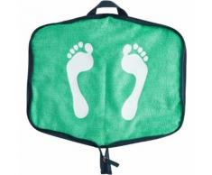 JAKO-O Schwimmbad-Hygiene-Matte/-Tasche, bunt