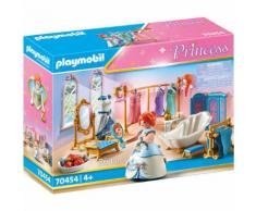 PLAYMOBIL® Princess 70454 Ankleidezimmer mit Badewanne, bunt