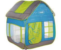 Pop-Up Spielhaus, blau