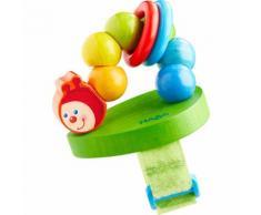 HABA Buggy-Spielfigur Raupe, bunt