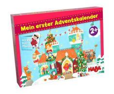 HABA Mein erster Adventskalender – Im Prinzessinnenschloss, bunt