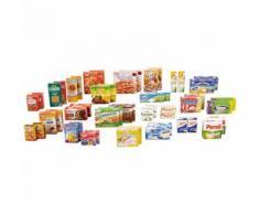 JAKO-O JAKO-O Kaufladen-Schachteln, bunt