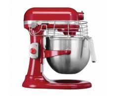 KitchenAid professionelle Küchenmaschine rot 6,9L