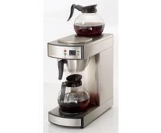 Kaffeemaschine, 250x430x520 mm, 1,8 Liter, 230 V, 50 Hz,