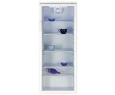 Beko Glastür-Kühlschrank WSA 29000