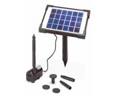 Esotec 101701 Solarpumpensystem Solarpumpe Solar Teichpumpe Rimini-S