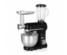 SMAK Küchenmaschine 4 in 1 Schwarz