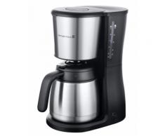 Tarrington House Kaffeemaschine CM2230 S, 1,25 l, 980 W