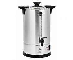 METRO Professional Kaffeemaschine GCM4007, 6,75 l, für 45 Tassen