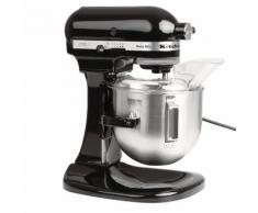 KitchenAid Heavy Duty Küchenmaschine K5 schwarz 5KPM5EOB